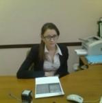 Алина Рашидовна