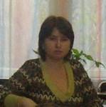Диляра Хамитовна