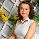 Светлана Олеговна