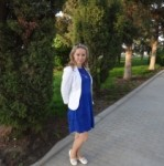 Виолетта Владимировна