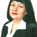 Дина Рашидовна