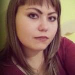 Алина Алексеевна